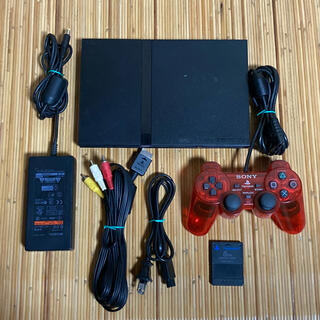 PlayStation2 - プレステ2 SONY PS2 SCPH 70000