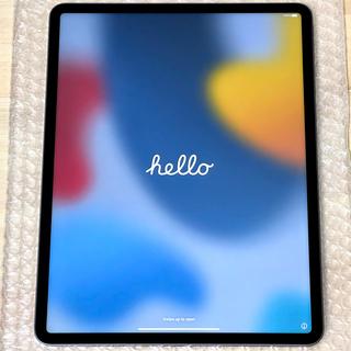 iPad - iPad Pro 12.9インチ WiFi 第5世代 256GB スペースグレイ