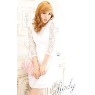 レディー(Rady)のRady♡ワンピース♡エミリアウィズ♡GYDA♡スナイデル♡クロムハーツ♡ジル(ミニワンピース)