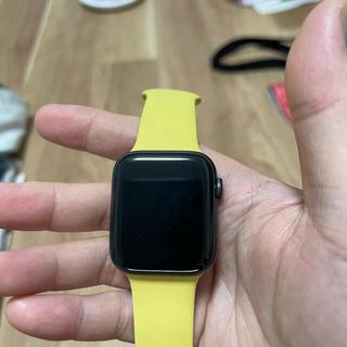 Apple Watch - Apple watch series 6 44mm GPS