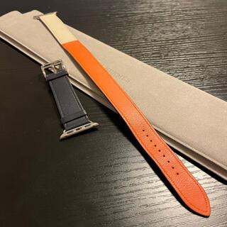 Apple Watch - エルメス Apple Watch ドゥブルトゥール 40mm アップルウォッチ