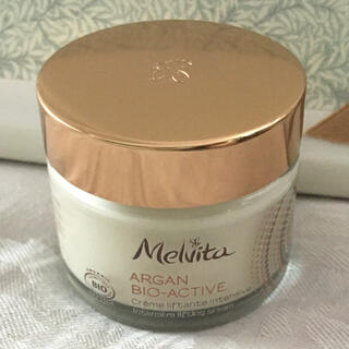 Melvita - メルヴィータ  アルガン ビオアクティブ クリーム