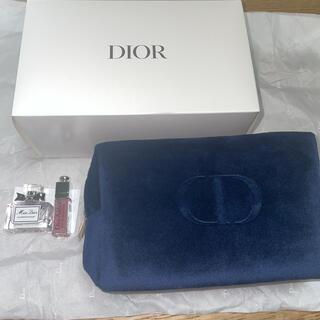 ディオール(Dior)のDior アディクト クリスマスオファー2021(コフレ/メイクアップセット)