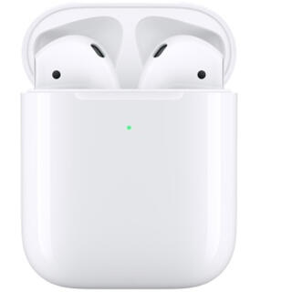 Apple - AirPods with Wireless Charging Case 第二世代