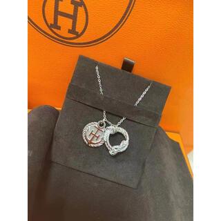 Hermes - 【全新未使用】HERMES ネックレス 新商品