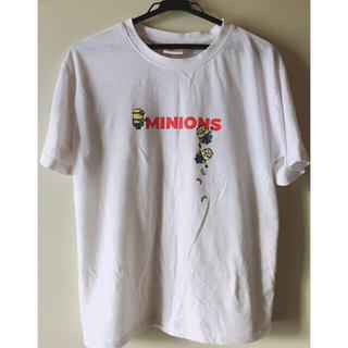 ユニバーサルスタジオジャパン(USJ)のミニオンTシャツ(Tシャツ(半袖/袖なし))