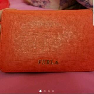 フルラ(Furla)の正規品☆FURLA2つ折り財布(折り財布)