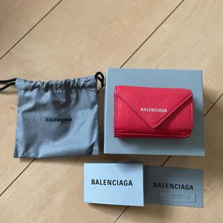 バレンシアガ(Balenciaga)のバレンシアガ ミニウォレット♡(財布)