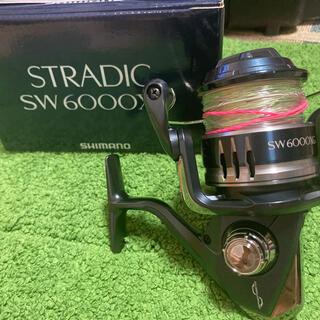 SHIMANO - ストラディックsw6000XG