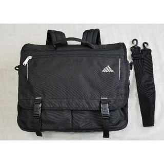 adidas - アディダス リュックサック 塾バッグ 3way