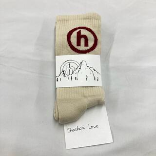 HIDDEN® CREW SOCKS(ソックス)