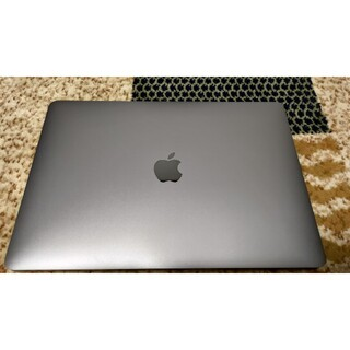 Mac (Apple) - Macbook Pro