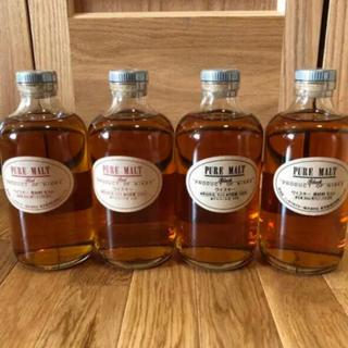 サントリー 響21年 意匠ボトル ≪富士風雲図≫ 箱のみ