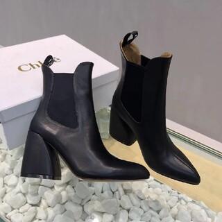 クロエ(Chloe)の新品Chloeサンダル-110080(レインブーツ/長靴)
