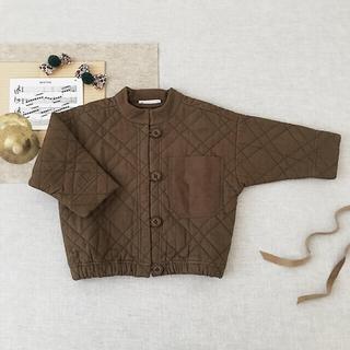 soor ploom Quilted Jacket
