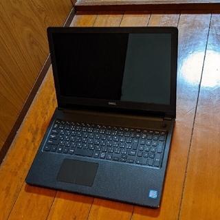 DELL -  ノートパソコン DELL inspiron 15 5100 (CORE i3)