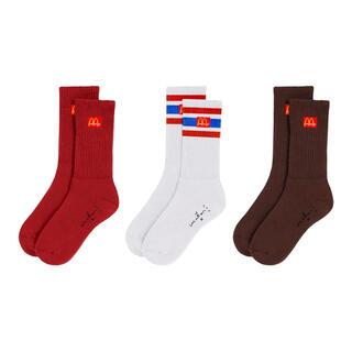 CJ Arches Sock Pack(ソックス)