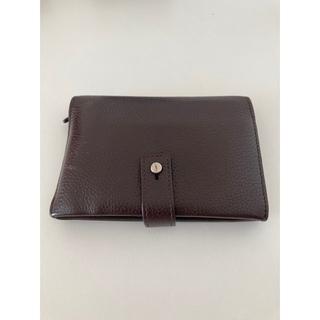 サンローラン(Saint Laurent)のサンローラン 二つ折り財布 サックドジュール(折り財布)