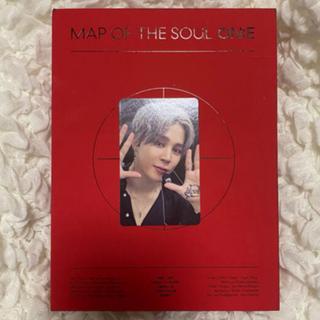 防弾少年団(BTS) - BTS MAP OF THE SOUL ON:E DVD ジミン トレカ