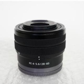 SONY - 【使用ごく少】SONY FE28-60mm F4-5.6 SEL2860