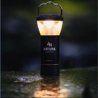 ゴールゼロ(GOAL ZERO)のNATURA LED SUPER FLASH LIGHT ナトゥーラ ライト(ライト/ランタン)