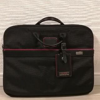 トゥミ(TUMI)のTUMI トゥミ JAL限定 パソコンバック(ビジネスバッグ)