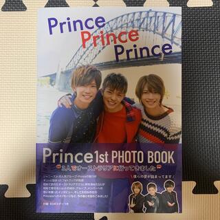 プリンス(Prince)のPrince Prince Prince Prince 1st PHOTO BO(アート/エンタメ)