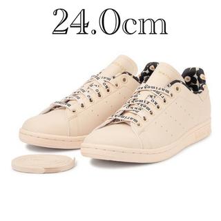 adidas - アディダス マリメッコ スニーカー 24cm