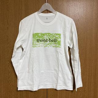 モンベル(mont bell)のモンベル コットン ロングT(Tシャツ/カットソー(七分/長袖))