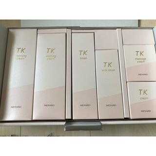MENARD - メナード★TK 6点セット フルセット 化粧水