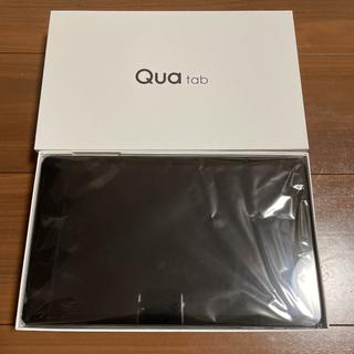 HUAWEI - 新品未使用 quaタブレット02 Huawei Qua tab 02 HWT31