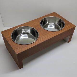 【犬・猫用】エサ入れ・エサ受け・フードテーブル・フードボウル247