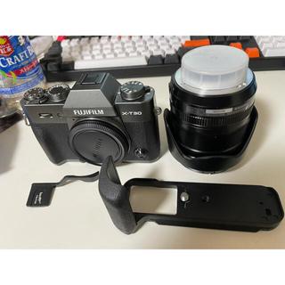富士フイルム - fujifilm xt-30 xf18-55mmおまけ付き