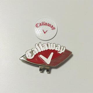 キャロウェイゴルフ(Callaway Golf)のキャロウェイマーカー(その他)