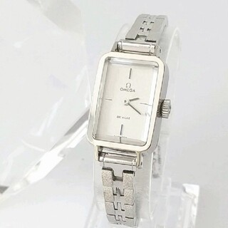 OMEGA - ⭐OH済 綺麗 オメガ 新品ベルト 腕時計 レディース 着物 ウォッチ ギリ美品