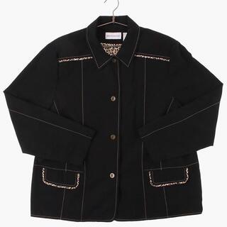 アメリヴィンテージ(Ameri VINTAGE)のvintage kint blouson jacket(Gジャン/デニムジャケット)