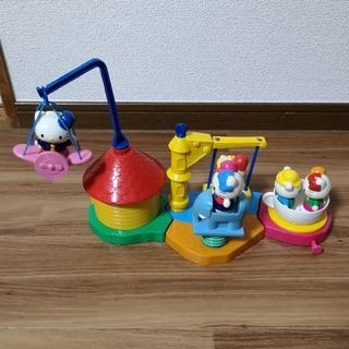 マクドナルド(マクドナルド)のハッピーセット キティ 2001 (キャラクターグッズ)