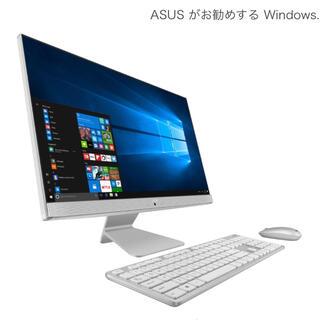 ASUS - ASUS 23.8インチ 一体型PC 美品