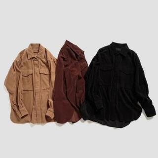 マーカウェア(MARKAWEAR)の20aw markaware  POCKET COMFORT FIT SHIRT(シャツ)