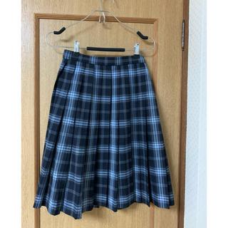 女子高校生 制服 スカート2枚まとめ売り