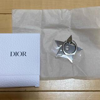 Christian Dior - ディオール ウェルカムギフト スマホリング