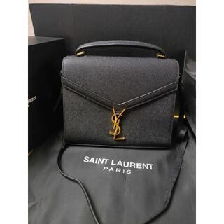 Saint Laurent - 美品 カサンドラ ショルダーバッグ