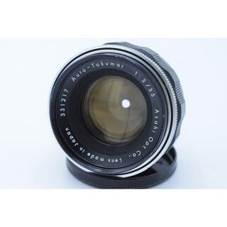 PENTAX - 9179 前期 Pentax Auto Takumar 55mm 2