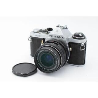ペンタックス(PENTAX)の9180 Pentax ME + smc PENTAX-M 35mm 2.8(フィルムカメラ)