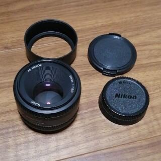 Nikon - Nikon ニコン Ai AF 50mm F1.8D