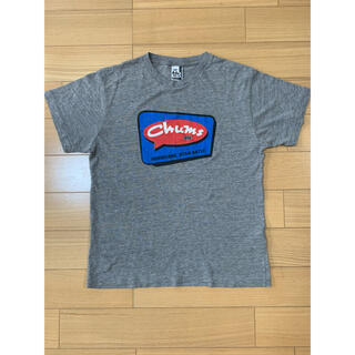 CHUMS - チャムス chums   Tシャツ