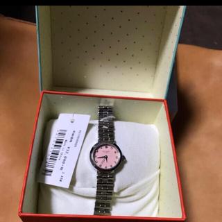 ケイトスペードニューヨーク(kate spade new york)の☆新品未使用☆大人かわいい腕時計❤︎(腕時計)