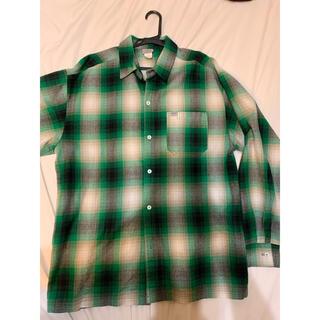 カルトップ(CALTOP)のcaltop ネルシャツ(シャツ)
