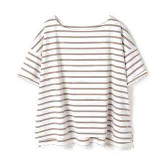 GRL - ボーダーTシャツ