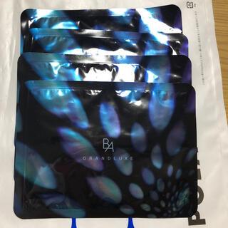 ポーラ(POLA)のB.A グランラグゼIII マスク 27mL(1枚)×4包(パック/フェイスマスク)
